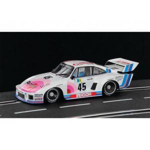 Porsche 935 K2 Team Ricoh Kremer 24H. LeMans 1978
