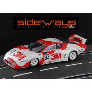 Ferrari 512BB/Lm 3M Team 24h Le Mans
