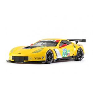Corvette C7R 24h Le Mans 2014 73