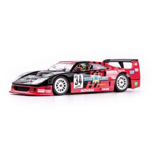 Ferrari F40 34 JGTC 1995